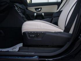 沃尔沃-沃尔沃XC90车厢内饰图片