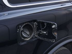沃尔沃-沃尔沃XC90其他细节图片