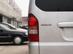 威麟-威麟H5车身外观图片