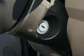 五菱-五菱宏光中控方向盘图片