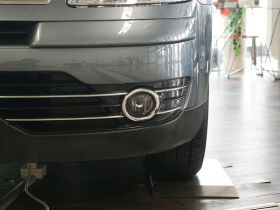 雪铁龙-凯旋车身外观图片