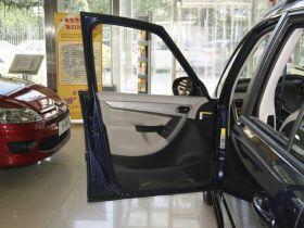 雪铁龙-大C4毕加索车厢内饰图片