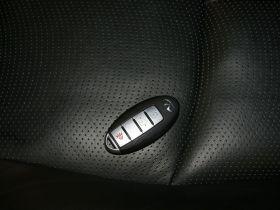 英菲尼迪-英菲尼迪M系其他细节图片