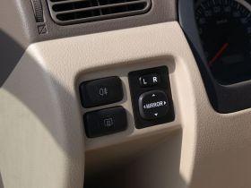 一汽-森雅M80车厢内饰图片