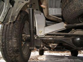 一汽-森雅M80其他细节图片