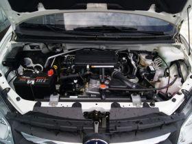 一汽-森雅S80其他细节图片
