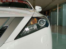 讴歌-讴歌ZDX车身外观图片