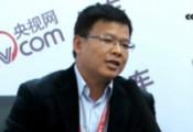 图为先科技副总裁 邓卫