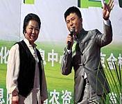 赵丽蓉徒弟孟华精彩表演