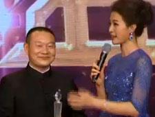 专注的榜样:刘文新