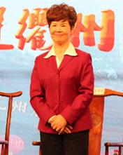 衢州市委常委、宣传部长<br>诸葛慧艳