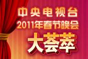 2011年央视春节联欢晚会