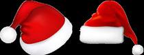 <font color=indianred><center>圣诞帽(Christmas hat)</center></font><br>