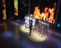 歌伴舞燃烧的激情《飘动的篝火》