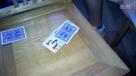扑克牌做记号的魔术
