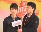 张一山:CCTV网络春晚对自己很重要