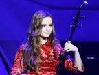 美国达人Allison 演奏二胡《上海滩》
