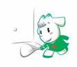 亚运会项目介绍:壁球