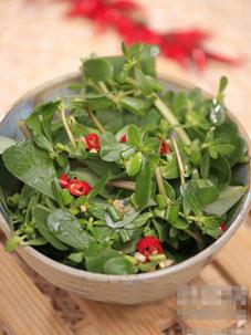 春季野菜香