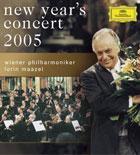 2005年维也纳新年音乐会