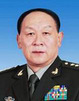 国防部部长:梁光烈