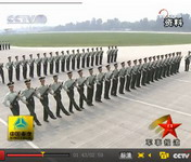 专访武警方队NO.1