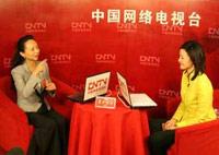 邰丽华:上海世博会将建残疾人馆 为史上首次<br><br>