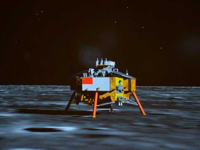 嫦娥三号着陆直播吗_直播:嫦娥三号带你仰望星空_央视网