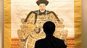 中國皇帝在盧浮