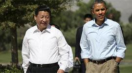 习近平访问拉美三国并会晤奥巴马