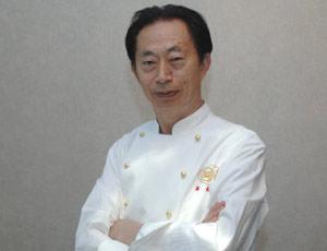 淮扬菜大师居长龙