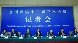 政协委员谈促进民生改善与社会和谐稳定