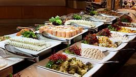 一周食品观察:餐饮行业稳步发展 多元化经营模式显露优势