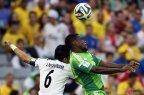 [高清组图]首场闷战和局 尼日利亚0-0平伊朗
