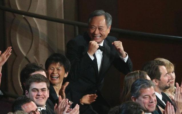 第85届奥斯卡金像奖揭晓李安获最佳大奖导演修真都市的电视剧有哪些图片