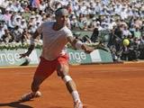 [一网打尽]法网男单半决赛:德约科维奇VS纳达尔 回放