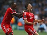 [欧冠]博阿滕染红内格雷多安慰球 曼城1-3拜仁