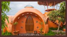 6周打造9000美刀圆顶小屋