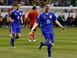 [世界杯]热身赛:墨西哥0-1波黑 比赛集锦