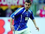 [世界杯]米西莫维奇入选波黑国家队大名单