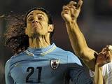 [世界杯]友谊赛:乌拉圭VS斯洛文尼亚 上半场