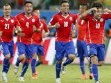[世界杯]B组:智利VS澳大利亚 下半场