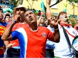 [世界杯]哥斯达黎加以弱胜强 球场内外双丰收