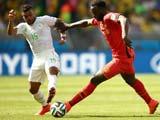 [世界杯]替补建功 比利时惊险逆转阿尔及利亚