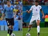 """[世界杯]乌拉圭英格兰将上演""""生死之战"""""""