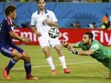 [世界杯]C组:日本VS希腊 下半场