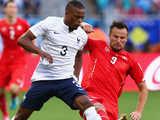 [世界杯]E组:瑞士VS法国 下半场