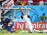 """[世界杯]""""搅局""""球队破魔咒 哥斯达黎加再创奇迹"""