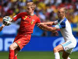 [世界杯]H组:比利时1-0俄罗斯 比赛集锦
