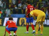 [世界杯]韩国次轮惨败 亚洲球队世界杯一胜难求